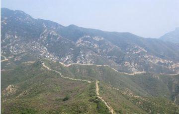 Gubeikou Great Wall and Jinshanling Great Wall Day Tour