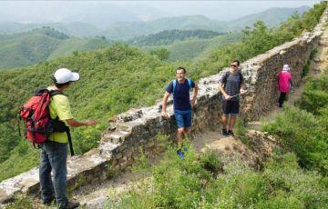 Gubeikou Great Wall Private Day Tour