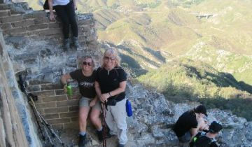 Gubeikou Great Wall and Jinshanling Great Wall 2 Days Package Tour