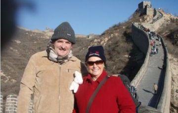 Jinshanling to Simatai West Great Wall Hiking Group Day Tour (No Shopping)