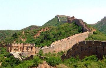 3-Day Group Package to Jinshanling Great Wall and City Highlights