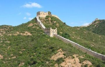 Jinshanling Great Wall 2 Days Package Tour