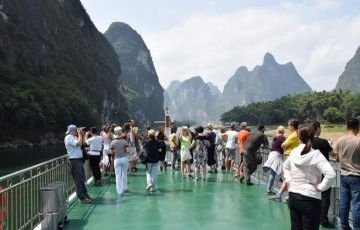 Guilin 3 Days Bus Group Package Tour (Without Hotel)