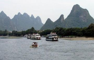Guilin 3 Days Private Package Tour (With Hotel)