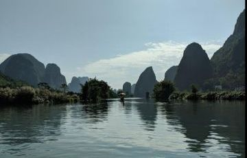 Guilin 4 Days Bus Group Package Tour (With Hotel)
