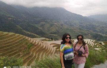 Guilin to Longsheng Rice Terrace Bus Group Day Tour