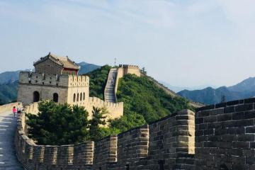 4-Day Group Package to Badaling Great Wall and City Highlights (With Hotel)
