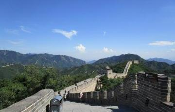 3-Day Group Package to Badaling Great Wall and City Highlights