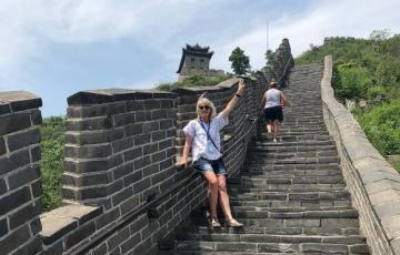 5-Day Group Package to Badaling Great Wall and City Highlights (With Hotel)