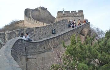 Badaling Great Wall and Ming Tomb (Changling) Private Day Tour