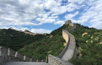 Badaling, Juyongguan and Mutianyu Great Wall Private Day Tour
