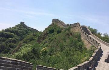 Badaling, Mutianyu, Gubeikou and Jinshanling Great Wall 3 Days Package Tour
