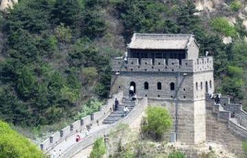 Badaling, Juyongguan, Huanghuacheng and Mutianyu Great Wall 3 Days Package Tour