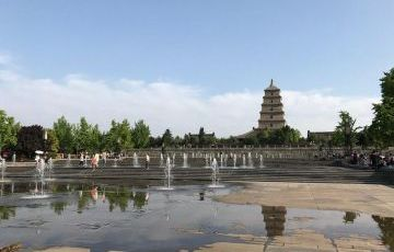 Beijing Xian 3 Days Private Tour By Round-trip Flight