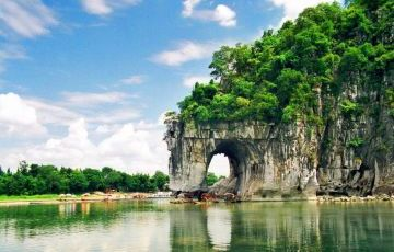 Guilin City Highlights Bus Group Day Tour