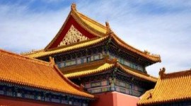 Beijing 5 Day Tours
