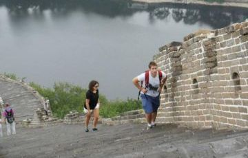 Huanghuacheng Great Wall Private Half Day Tour