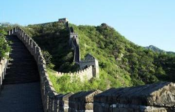 Mutianyu Great Wall and Jinshanling Great Wall 2 Days Package Tour
