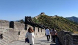 Mutianyu Great Wall,  Forbidden City and Tiananmen Square Private Day Tour