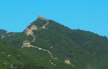 4-Day Private package to Mutianyu Great Wall and City Highlights (Without Hotel)