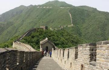 2-Day Private Package to Mutianyu Great Wall and City Highlights