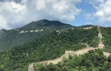 3-Day Private Package to Mutianyu Great Wall and City Highlights