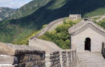 4-Day Group Package to Mutianyu Great Wall and City Highlights (With Hotel)