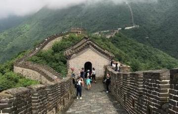 3-Day Group Package to Mutianyu Great Wall and City Highlights