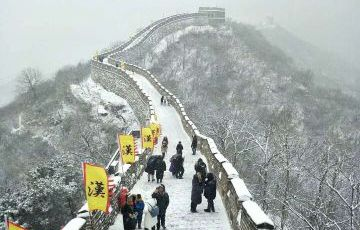 4-Day Group Package to Mutianyu Great Wall and City Highlights (Without Hotel)