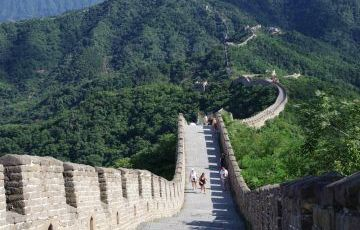 4-Day Private package to Mutianyu Great Wall and City Highlights (With Hotel)