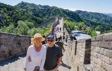 5-Day Group Package to Mutianyu Great Wall and City Highlights (Without Hotel)