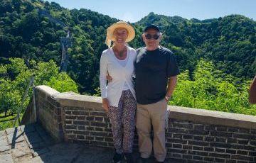 Badaling, Juyongguan and Mutianyu Great Wall 2 Days Package Tour