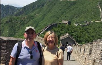 5-Day Group Package to Mutianyu Great Wall and City Highlights (With Hotel)