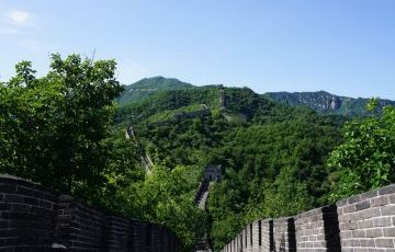 5-Day Private package to Mutianyu Great Wall and City Highlights (With Hotel)