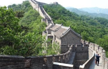 5-Day Private package to Mutianyu Great Wall and City Highlights (Without Hotel)