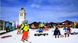 Beijing Ski Tours