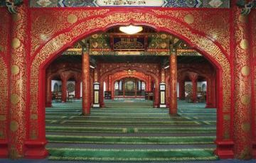 Beijing Muslim 4 Days Package Tour