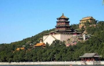 Forbidden City, Tiananmen Square and Summer Palace Private Day Tour