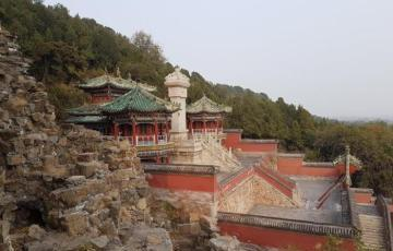 Summer Palace and Beijing Hutong Private Day Tour