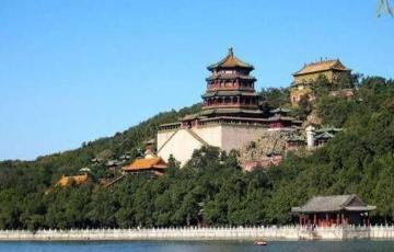 Summer Palace Private Half Day Tour