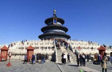 Temple of Heaven and Summer Palace Private Day Tour
