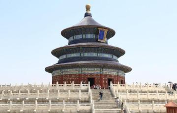 Temple of Heaven and Beijing Hutong Private Day Tour