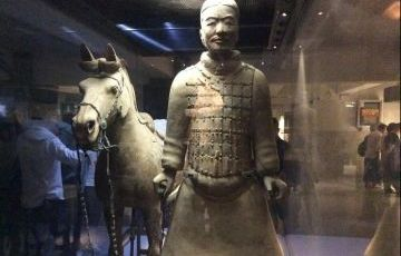 Xian Classic Sites One Day Private Tour