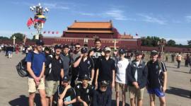 Beijing Half Day Tours