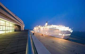 Beijing 3 Days Tour with Tianjin Cruise Port Pick-up and Drop-off