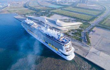 Tianjin International Cruise Home Port to Beijing Hotel Transfer