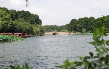Hangzhou, Heaven on Earth, One Day Excursion